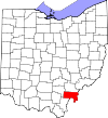 Meigs County, Ohio
