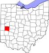 Miami County, Ohio